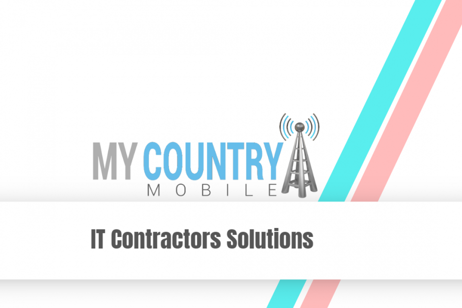 IT Contractors Solutions - My Country Mobile